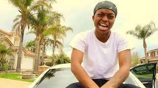 The Female YP - Why You Tripping On Me [OFFICIAL MUSIC VIDEO]