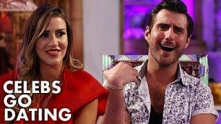 Made in Chelsea's Alik Alfus Thinks He's Met the Female Version of Himself? | Celebs Go Dating