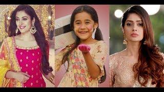 #FirstHalfOfYearJune : Best Female NewComers | Kulfi Kumar Bajewala | YPNTKH