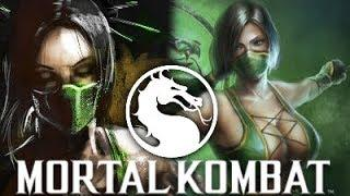 Mortal Kombat 11- Jade - The Underrated Future Saviour?