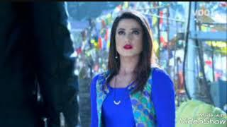 Ishq mein marjawan song (female version) created by the Video show app.
