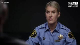 Alien to American female police impostor