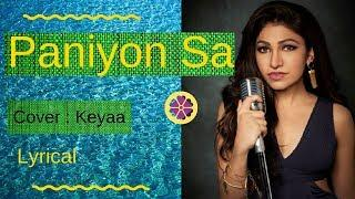 Tulsi Kumar: Paniyon Sa - | Cover Keyaa | Satyameva Jayate | Love Song 2018 | Female Version