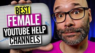 Grow YOUR YouTube Channel With These Female YouTubers