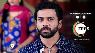 Jodi Hakki - ಜೋಡಿ ಹಕ್ಕಿ | Episode - 375 | Best Scene | 31 July 2018 | #ZeeKannada Serial
