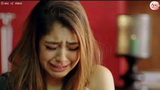 Very sad female whatsapp status video❤mai phir bhi tumko chahungi female version ♏MAKE OF STATUS