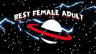 Best Female Adult | Mad Video Music Awards 2019 by Coca Cola