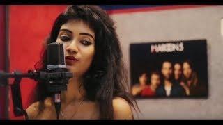Nesha --  Nasha--- female version- Armaan Arif- Bangla-- song  New Series----