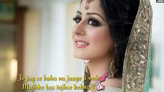 Har gum tere sang sehna ji female version    WhatsApp status