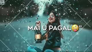 thoda aur female version whatsapp status video download