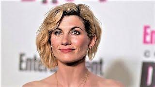 Jodie Whittaker - The Doctor Who Transgendered