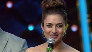 Divyanka Tripathi [Ishita] Winning Best Actor Award Female Full Video