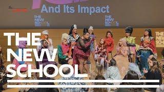 RuPaul's Drag Race Season 11 Visits The New School