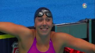 Women's 50m Freestyle Final   Summer Champions Series   2017 Phillips 66 National Championships