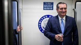 Female Hecklers Attack Cruz For Supporting Kavanaugh – His Response Is Perfect!