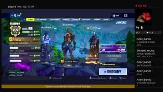 Fortnite Battle royale To 200 subs Friday stream Happy