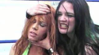 Female Wrestler Sleeperhold Ep #8