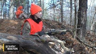 Encouraging Female Hunters To Get In The Game