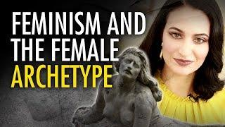 Martina Markota: Feminism and the Female Archetype