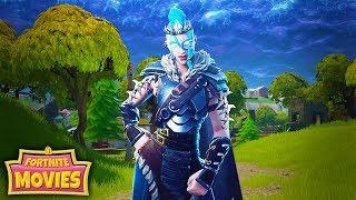 RAGNAROK BECOMES A GIRL! | Season 5 Fortnite Short Film (Fortnite Movies)