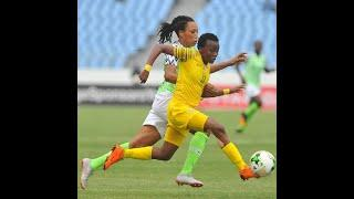2018 AWCON FINALS NIGERIA-4 - SOUTH AFRICA-3 (PENALTIES)