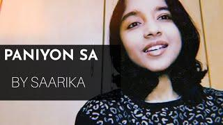 PANIYON SA female cover version | John Abraham | Atif Aslam ❤️ Rochak K | T-Series