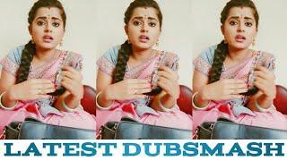Belli serial actress harini latest dubsmash