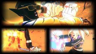 Female Majins Can Surpass All - Dragon Ball Xenoverse 2