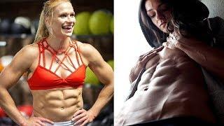 CROSSFIT FEMALE MOTIVATION - LEADING SUCCESS