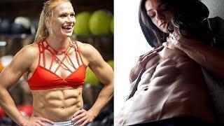 CROSSFIT FEMALE MOTIVATION - LEADING SUCCESS
