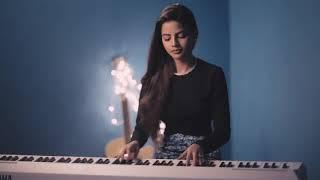 Dil diyan galla female version video cover song