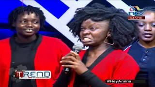 #theTrend: Get to know the all female dance crew Jims and Dims