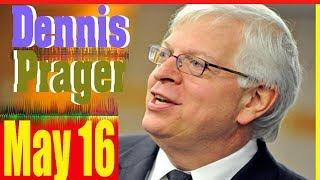 Radio Show Archive 2018 – Dennis Prager : Ponzi, Fighting Female Nature, Democratic Socialists