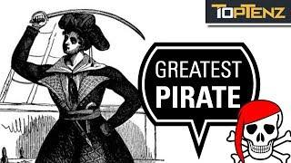 10 Notorious Female Pirates Who Roamed History's Seas