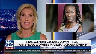 Trans Athlete Who Started Out On Male Track Team Crushes Female Competition In NCAA Championships