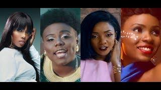 Who Is Nigeria's Biggest Female Artiste? | Entertainment Splash