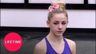 Dance Moms: No Cursing Allowed (Season 4 Flashback) | Lifetime