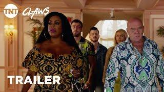 Claws: Season 2 [OFFICIAL TRAILER] | Season Premiere June 10th | TNT