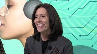 Adobe Summit 2019 Bar Talks Series: The Female Quotient - purpose driven marketing