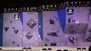 Female Youth D • Qualifiers • 2019 Youth Bouldering Nationals • 2/8/19 10:00 AM