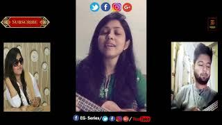 Oporadhi অপরাধী । Male and Female Duet Version। Reply Version । Tumpa Khan & Boy 2018