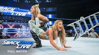FULL MATCH - Second-ever Women's Money in the Bank Ladder Match: SmackDown LIVE, June 27, 2017