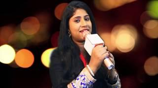 Mere Rashke Qamar | Female Cover By Priti Raj | Nusrat Fateh Ali Khan