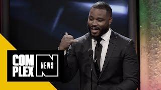 Ryan Coogler Is Down to Make a 'Black Panther' Spinoff Starring the Women