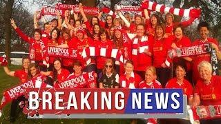 Liverpool news :  'Livergirls' campaign out to give female Liverpool FC fans a greater voice