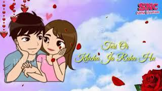 Romantic WhatsApp status video ????????love song status????????for male n female
