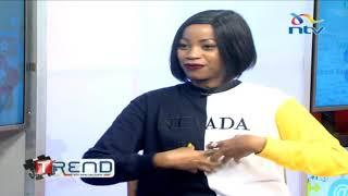 #theTrend: Sheebah on the challenges of being a female artist in Uganda