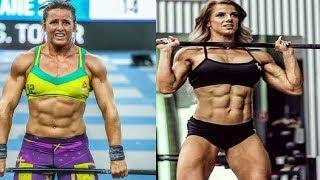 CROSSFIT FEMALE MOTIVATION - NO MORE EXCUSES