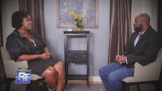 Web Exclusive: Tommy's Meeting with Black Female Empowerment Leader Tanya Marie