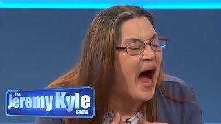 Woman Is Called a 'Black Widow' and Accused of Being a Gold Digger | The Jeremy Kyle Show